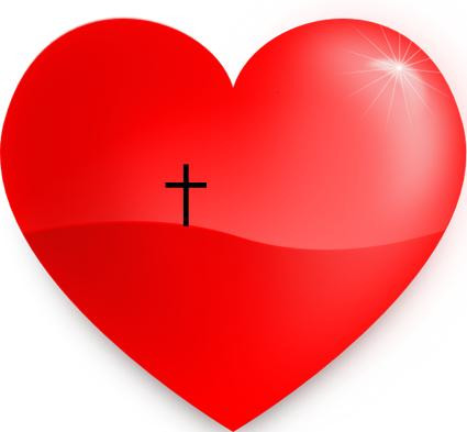 �if jesus lived inside my heart� 171 family of christ